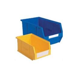 Ubrugte Plastkasser og lagerkasser | Køb dem online hos Hans Schourup FF-63
