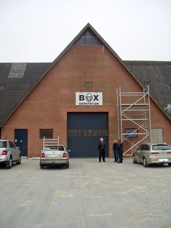 Boxdepotet (0)