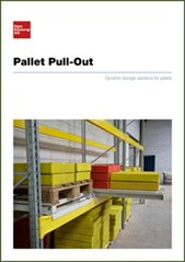Pallet Pull-Out brochure