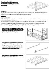 Operating -and -installation -guidelines -pallet -pull -out -floor
